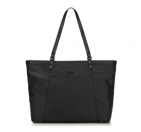 Сумка женская, черный, 88-4E-908-1, Фотография 1