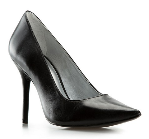 Туфли, черный, 81-D-704-1-36, Фотография 1