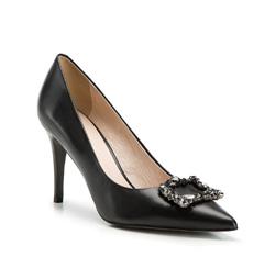 Туфли, черный, 86-D-650-1-40, Фотография 1