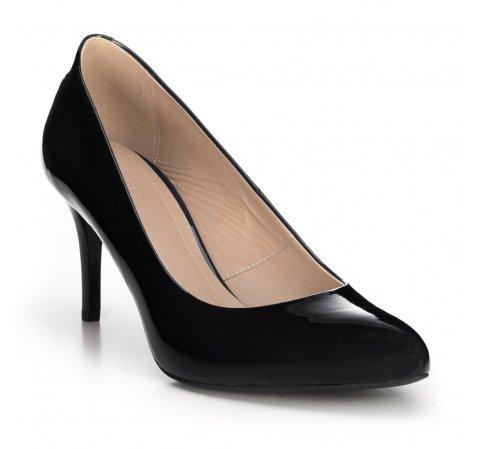 Туфли, черный, 89-D-600-1-35, Фотография 1