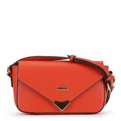 Dámská kabelka, cihlová, 90-4Y-758-6, Obrázek 1