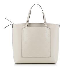 Damentasche, Creme, 84-4E-017-9, Bild 1