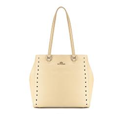 Damentasche, Creme, 84-4E-203-0, Bild 1