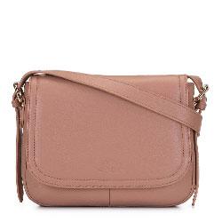 Dámská kabelka, světle růžový, 92-4E-202-6, Obrázek 1