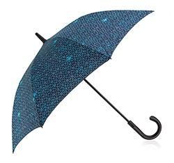 Regenschirm, dunkelblau-blau, PA-7-152-X1, Bild 1