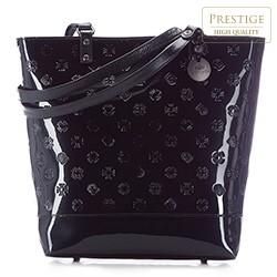 Einkaufstasche, dunkelblau, 34-4-087-NL, Bild 1