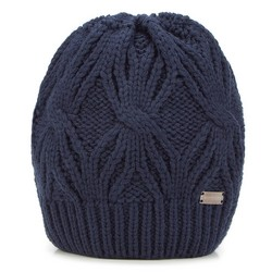 Damenhut, dunkelblau, 87-HF-027-7, Bild 1