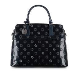 Damentasche, dunkelblau, 34-4-587-NL, Bild 1