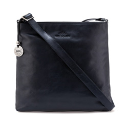 Damentasche, dunkelblau, 35-4-053-7, Bild 1
