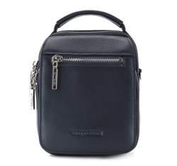 Damentasche, dunkelblau, 81-4U-204-7, Bild 1