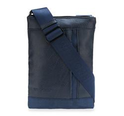 Damentasche, dunkelblau, 85-4P-102-7, Bild 1