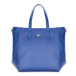 Damentasche, dunkelblau, 86-4E-445-7, Bild 1