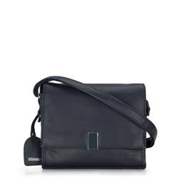 Flap-Tasche, dunkelblau, 87-4Y-715-7, Bild 1