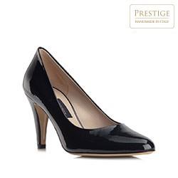 Frauen Schuhe, dunkelblau, 79-D-709-7-35_5, Bild 1