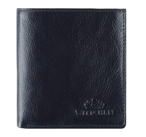 Geldbörse, dunkelblau, 21-1-065-N, Bild 1