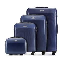 Gepäcksatz, dunkelblau, 56-3P-97K-90, Bild 1