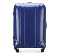Großer Koffer, dunkelblau, 56-3P-863-91, Bild 1