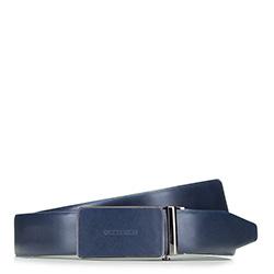 Gürtel, dunkelblau, 88-8M-300-7-12, Bild 1