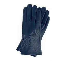 Handschuhe für Frauen, dunkelblau, 39-6-560-GC-V, Bild 1