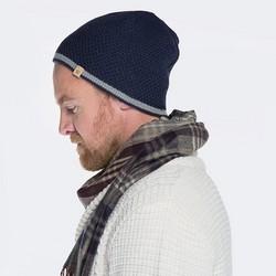 Hut der Männer, dunkelblau, 87-HF-023-7, Bild 1
