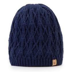 Hut der Männer, dunkelblau, 87-HF-026-9, Bild 1