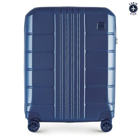 KABINENKOFFER, dunkelblau, 56-3P-821-95, Bild 1