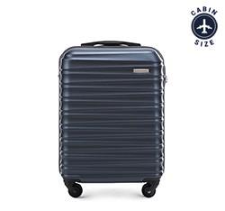 Kleiner Koffer, marineblau, 56-3A-311-90, Bild 1