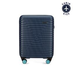 Kleiner Koffer, dunkelblau, 56-3A-451-90, Bild 1