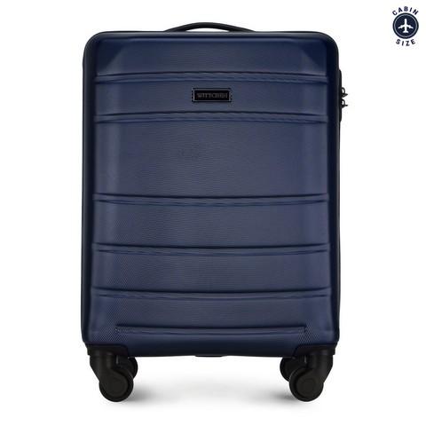 Kleiner Koffer, dunkelblau, 56-3A-651-35, Bild 1