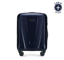Kleiner Koffer, dunkelblau, 56-3P-121-90, Bild 1
