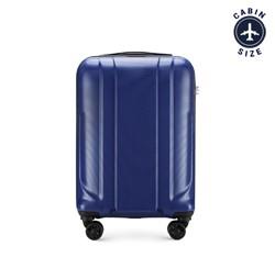 Kleiner Koffer, dunkelblau, 56-3P-861-91, Bild 1