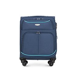 Kleiner Koffer, dunkelblau, 56-3S-520-90, Bild 1