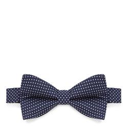 Krawatte, dunkelblau, 87-7I-001-7, Bild 1
