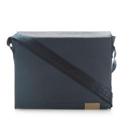 Laptoptasche, dunkelblau, 85-3P-502-7, Bild 1