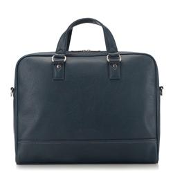 Laptoptasche, dunkelblau, 87-3P-506-N, Bild 1