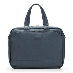 Laptoptasche, dunkelblau, 87-4P-113-N, Bild 1