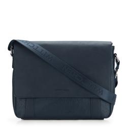 Laptoptasche, dunkelblau, 87-4P-501-N, Bild 1