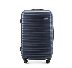 Mittlerer Koffer, marineblau, 56-3A-312-90, Bild 1
