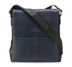 Postbote's Tasche, dunkelblau, 85-4U-105-7, Bild 1