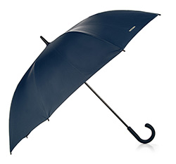 Regenschirm, dunkelblau, PA-7-160-7, Bild 1