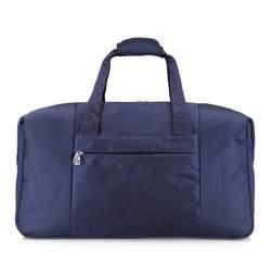 Reisetasche, dunkelblau, 56-3-117-90, Bild 1