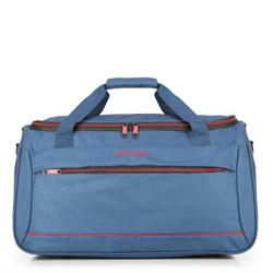 Reisetasche, dunkelblau, 56-3S-466-90, Bild 1