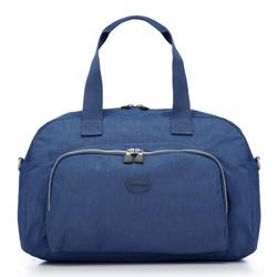Reisetasche, dunkelblau, 86-4Y-901-7, Bild 1