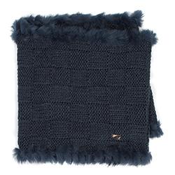 Schornstein für Frauen, dunkelblau, 87-7F-006-7, Bild 1