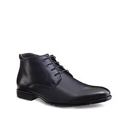 Schuhe, dunkelblau, 85-M-917-7-40, Bild 1