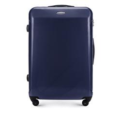 Großer Koffer 77 cm, dunkelblau, 56-3P-973-90, Bild 1