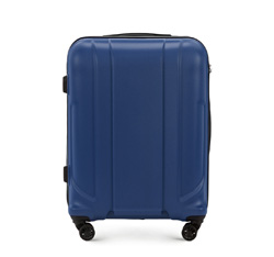Trolley Mittel 64 cm, dunkelblau, 56-3P-862-90, Bild 1