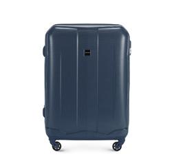 Trolley Mittel 66 cm, dunkelblau, 56-3A-372-90, Bild 1