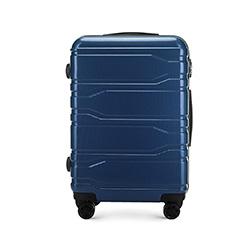 Trolley Mittel 68 cm, dunkelblau, 56-3P-882-90, Bild 1