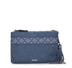 Unterarmtasche, dunkelblau, 87-4Y-702-7, Bild 1